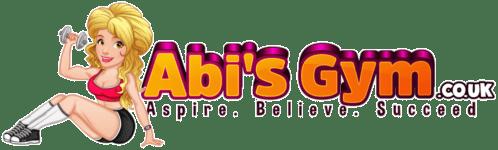 Abi's Gym Logo